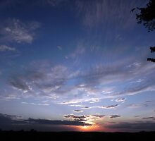 Sunset September 9-10-11 by bannercgtl10