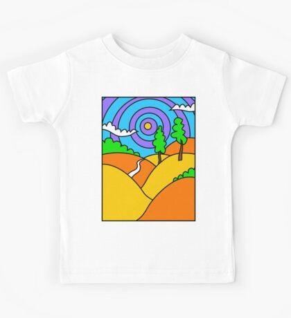 Landscape 1 Kids Tee