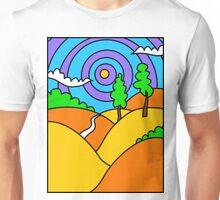 Landscape 1 Unisex T-Shirt