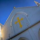 Misión Apostólica de Cristo - downtown Miami by njordphoto