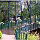 Engineer Street Bridge 2 by Picture-It