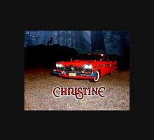 Christine Plymouth Fury 1958  Unisex T-Shirt