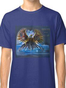 Memories Never Die Tribute 9/11 Classic T-Shirt
