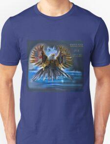 Memories Never Die Tribute 9/11 T-Shirt