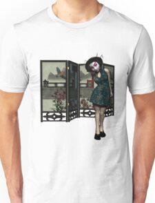 Little Maiko Unisex T-Shirt
