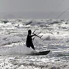 Wind, Waves & weekends by Garry Copeland