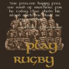 Play Rugby 2 by Kevin  Whitaker