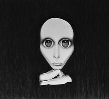 The Wait by Cynthia Lund Torroll