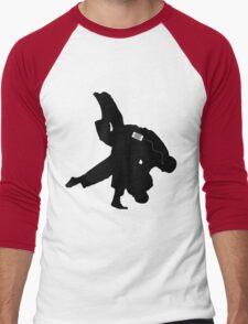 iPon Men's Baseball ¾ T-Shirt