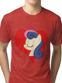 I have a crush on... Bon Bon Tri-blend T-Shirt