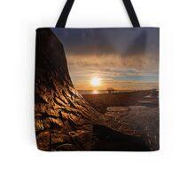 Passacaglia - Brighton Beach Tote Bag