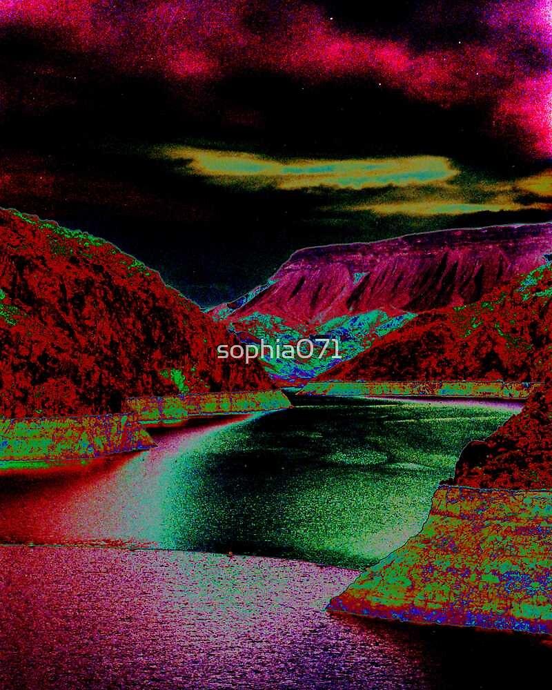 Martian Mead by sophia071