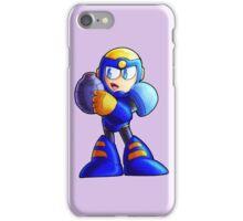 Smol Flash Man iPhone Case/Skin