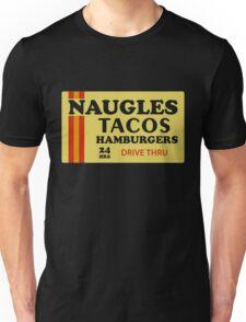 Naugles Tacos Retro T-Shirt Unisex T-Shirt