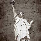 Liberty...Freedom © by Dawn Becker