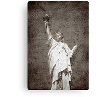 Liberty...Freedom © Canvas Print