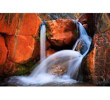 Clear Creek Photographic Print