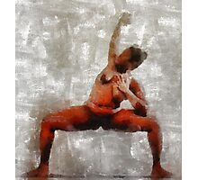 Dancer by Mary Bassett Photographic Print