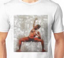 Dancer by Mary Bassett Unisex T-Shirt