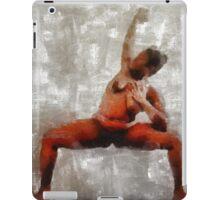 Dancer by Mary Bassett iPad Case/Skin