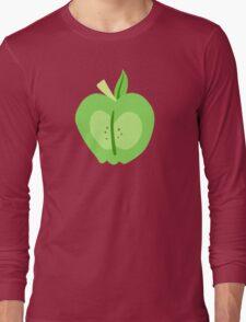 Big Macintosh Cutie Mark Long Sleeve T-Shirt