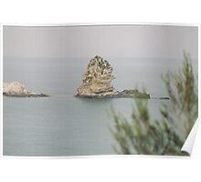 LA LEGGENDA DI PIZZOMUNNO-VIESTE-ITALIA- 3000 VISUALIZZAZ E PIU' --- RB EXPLORA VETRINA 2 DICEMBRE 2011----ITALY-- Poster