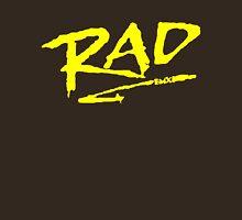 Rad BMX 80's T-Shirt Unisex T-Shirt