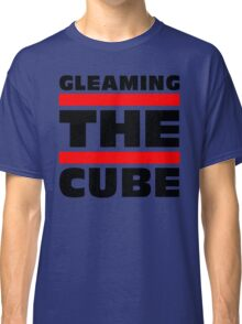 Gleaming The Cube Vintage 80's T-Shirts Classic T-Shirt