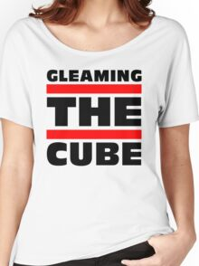 Gleaming The Cube Vintage 80's T-Shirts Women's Relaxed Fit T-Shirt
