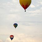 Hot air balloon flight 4 by agenttomcat