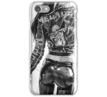 megadeth iPhone Case/Skin