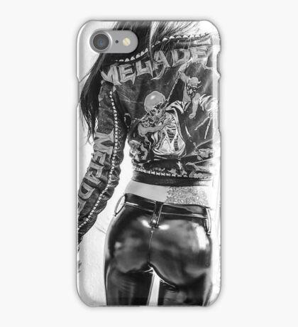 megadeth iPhone Case/Skin
