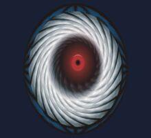 Bulls Eye One Piece - Long Sleeve