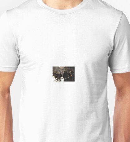 Panini Unisex T-Shirt