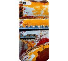 R180 iPhone Case/Skin