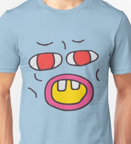 CHERRYBOMB Unisex T-Shirt