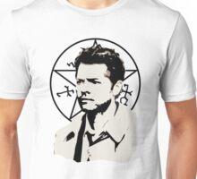 Brooding Angel. Unisex T-Shirt
