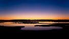 September Sunrise by Charles Plant