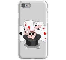 It's magic!! iPhone Case/Skin