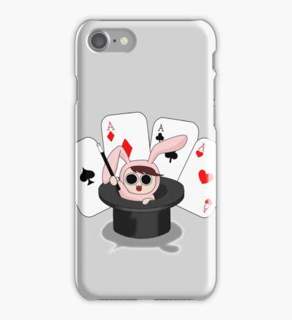 It's magic!! iPhone Case/Skin