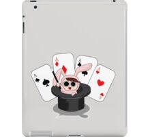 It's magic!! iPad Case/Skin