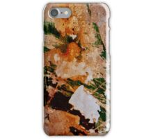 VW Abstract Art 10 iPhone Case/Skin