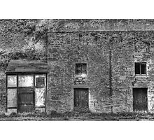 House Of hideaways ! Photographic Print