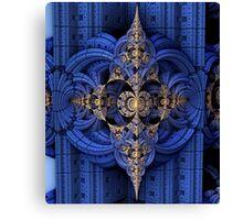 Notre Dame Part 2 Canvas Print