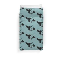 Friday—Animals Duvet Cover