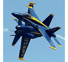 united states blue angels Photographic Print