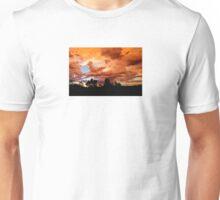 Prescott Arizona Sunset Unisex T-Shirt
