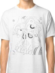 WOR Skull Classic T-Shirt