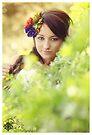 Miss Hannah feat. BellaSorella Couture by Ashli Zis