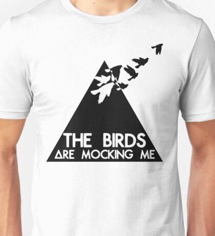 Mocking Birds Unisex T-Shirt